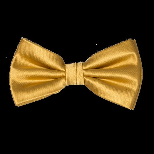 d6d7dc5deec87 Nœud papillon dorée en polyester | Shop en ligne
