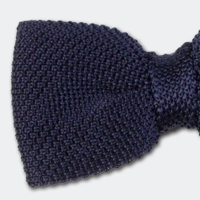 tricoter noeud papillon