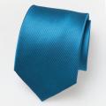 Cravate bleu vif