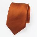 Cravate rouille