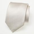 Cravate crème